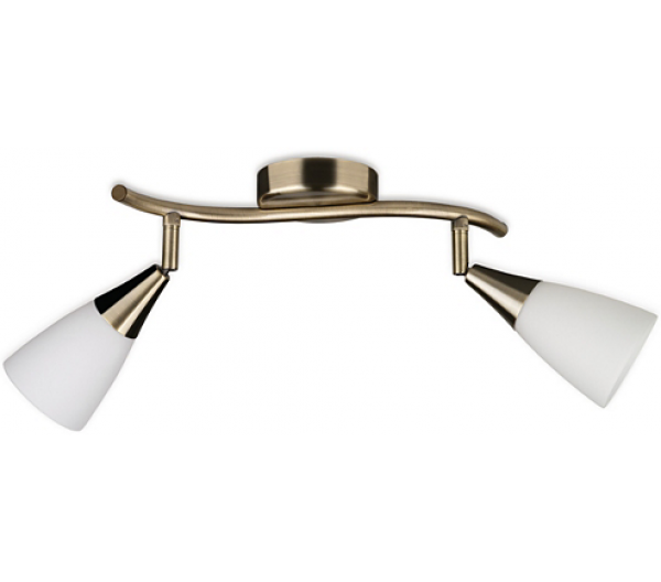 Đèn Trần Philips Spot Light FCG311 NICKEL