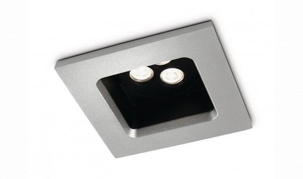 Đèn Downlight Âm Trần Led Philips 69651 ALU