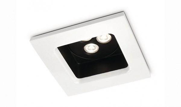 Đèn Downlight Âm Trần Led Philips 69651 WHITE