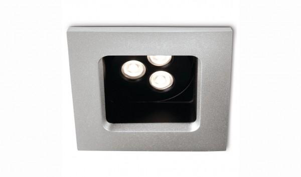 Đèn Downlight Âm Trần Led Philips 69650 ALU