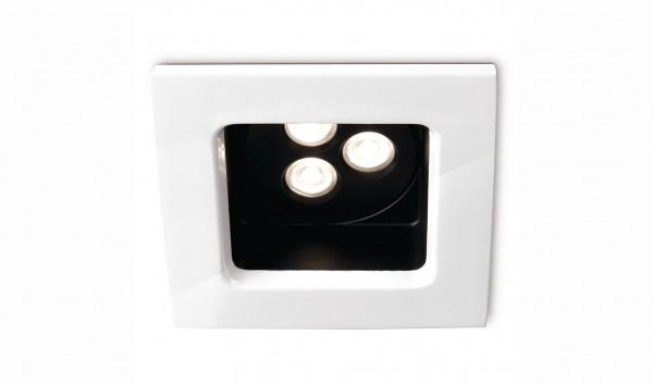 Đèn Downlight Âm Trần Led Philips 69650_white