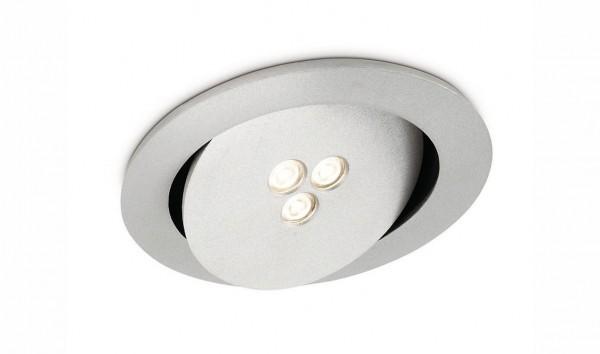 Đèn Downlight Âm Trần Philips 68029_alu