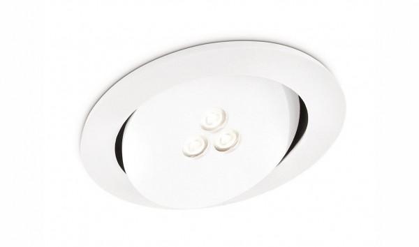 Đèn Downlight Âm Trần Philips 68029_White