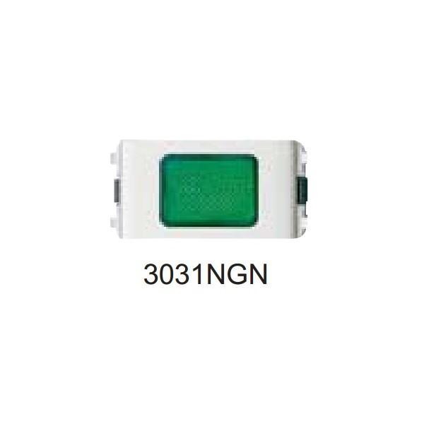 Đèn Báo Xanh Schneider 3031NGN_G19