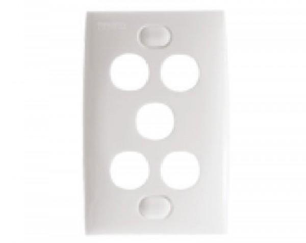 Mặt Cho 5 Thiết Bị 35AVH_G19