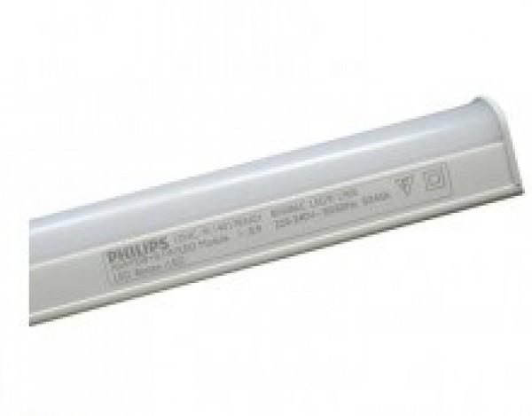 Đèn tuýp T5 10W liền máng BN068C Philips