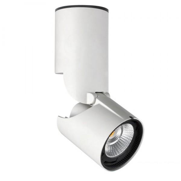 Đèn Rọi Ray CEL9106C 9W/3000K