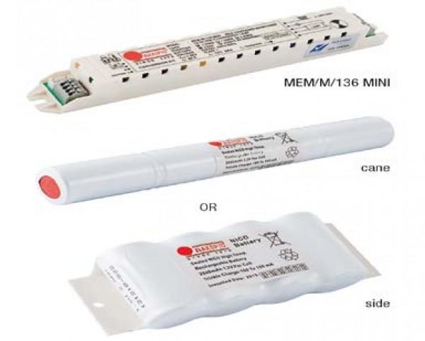 Bộ Pin Sạc Cho Bóng Huỳnh Quang 18-36W MAXSPID  MEM/M/136 MINI