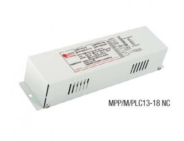 Bộ Pin Sạc Bóng Compact 16-18W Sử Dụng Tăng Phô Điện Từ MAXSPID MPP/M/PLC13-18 NC