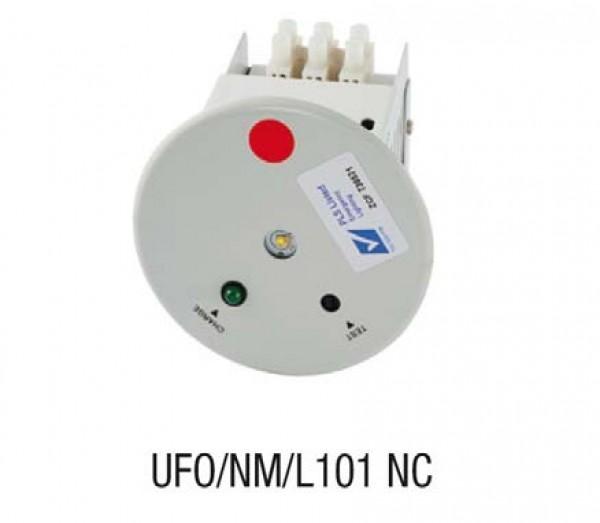 Đèn Sự Cố Dùng Bóng LED 1x1W MAXSPID UFO/NM/L101 NC