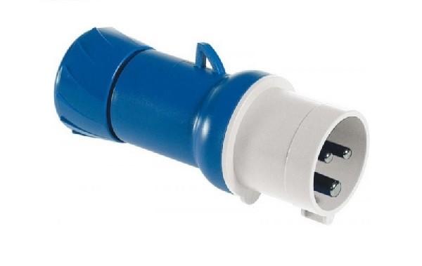 Phích cắm điện 4P 16A Schneider PKE16M434