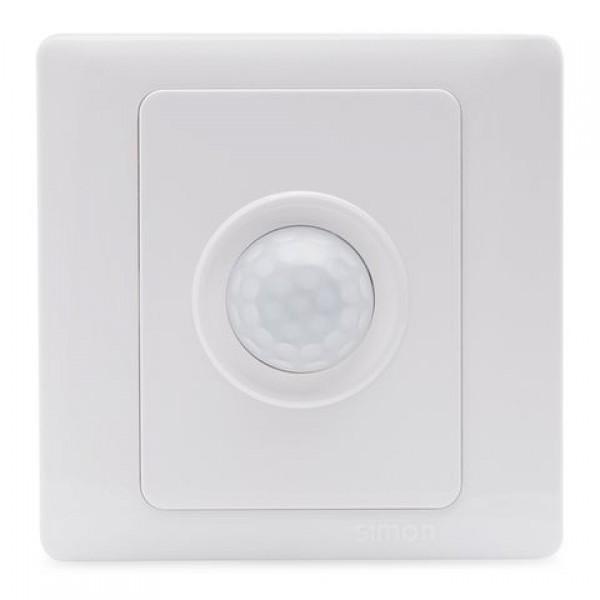 Hệ thống cảm biến hiện diện dùng cho đèn sợi đốt và đèn huỳnh quang Simon 45E301