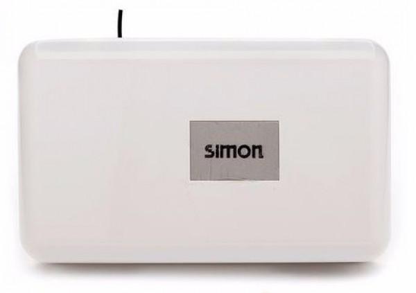 Chuông cửa có dây với hai loại âm thanh Simon 45002
