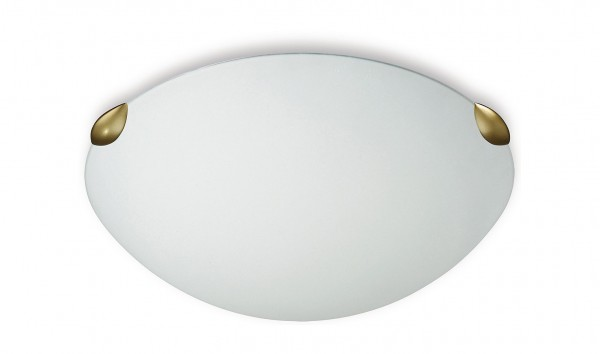 Đèn Ốp Trần Philips QCG300 Bronze