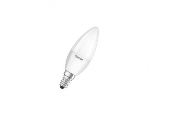 Bóng LED bulb Osram SCLB25 3W/827 220-240VFR