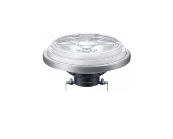 MAS LEDspotLV D 15-75W 927/930 AR111 24D/40D