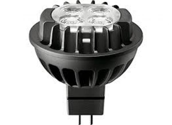 Bóng đèn MASTER LED 7-50W 927/930/940 MR16 15D/24D/36D Dim