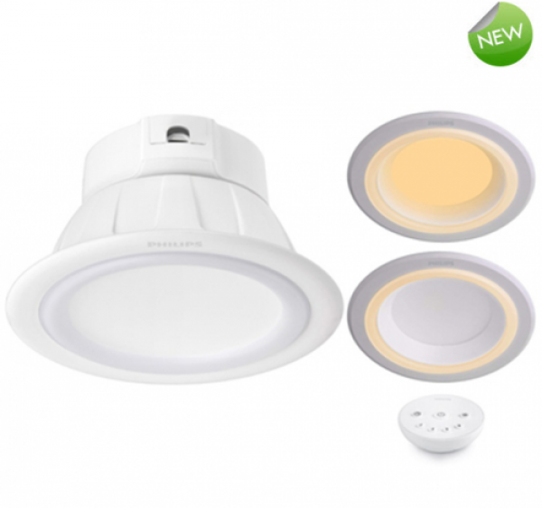 Đèn Led  Âm Trần SMART HOME PHILIPS 59062