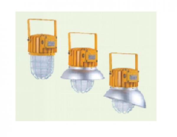 Dòng phụ kiện ánh sáng chống cháy nổ HRD71