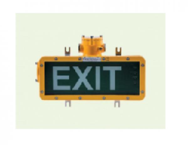 Đèn thoát hiểm chống cháy nổ khẩn cấp BayD85