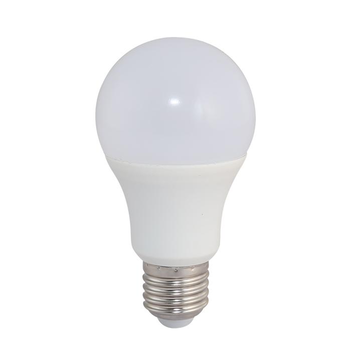 Bóng LED Bulb cảm biến A60/7W.RAD E27