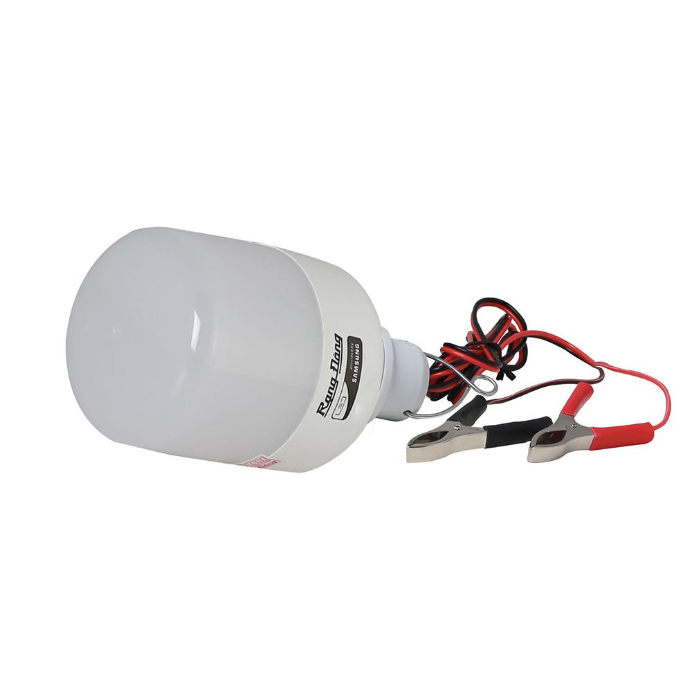 Bóng đèn (LED TR70N1 12-24VDC/12W) E27 6500K SS