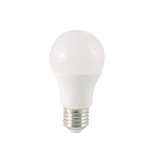 Bóng đèn (LED A60N1 12-24VDC/9W)E27 6500K SS