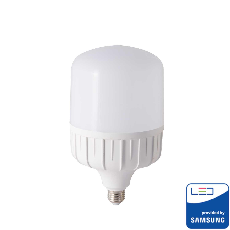 Bóng LED Bulb TR50N1/8W E27 SS