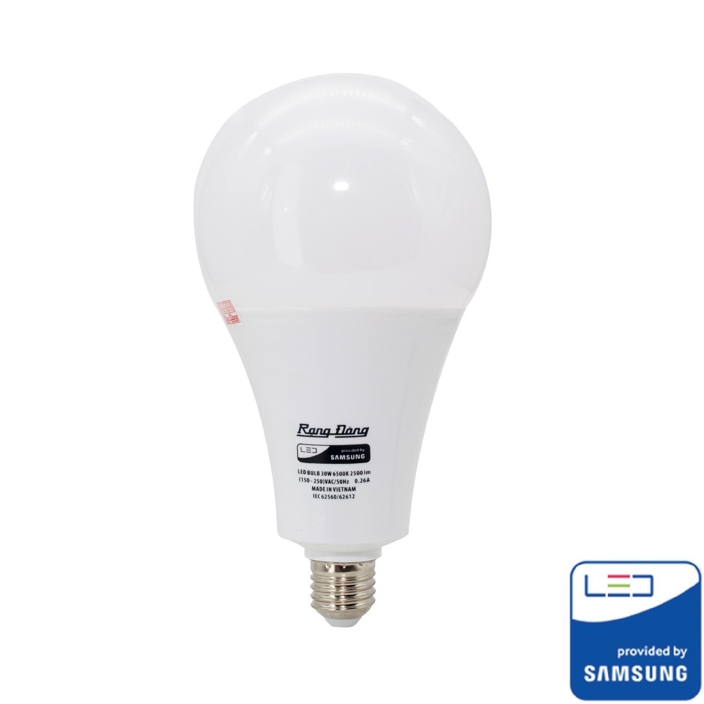 Bóng LED Bulb A45N1/3W E27