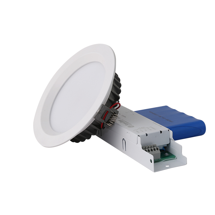 Đèn LED âm trần downlight D AT04L DP 110 12W