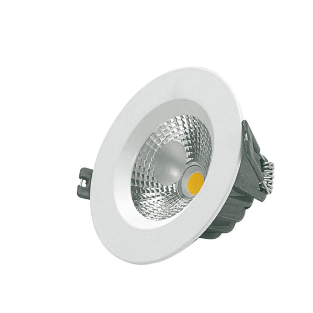 Đèn led âm trần downlight Vivid 12W D AT09L 90 12W.DA
