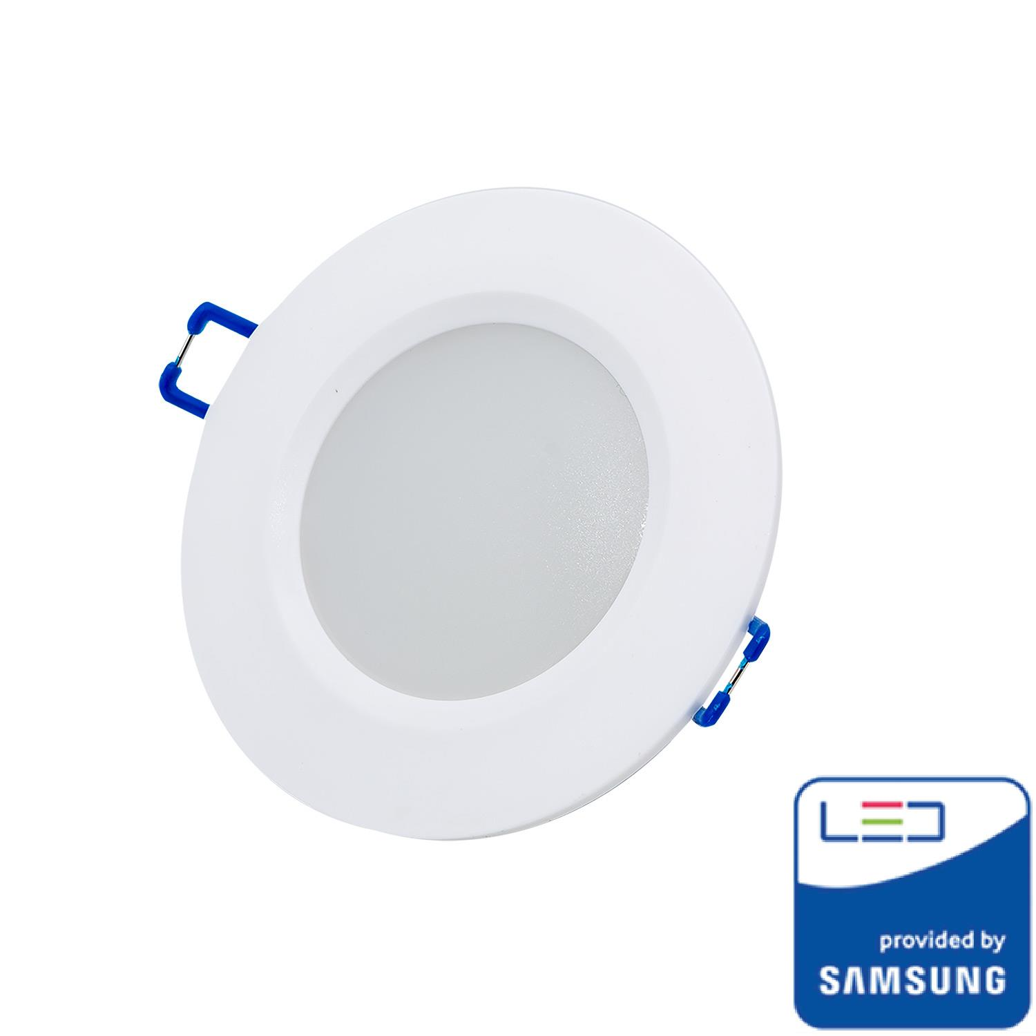 Đèn Led Downlight D AT04L 90/7W 220V E