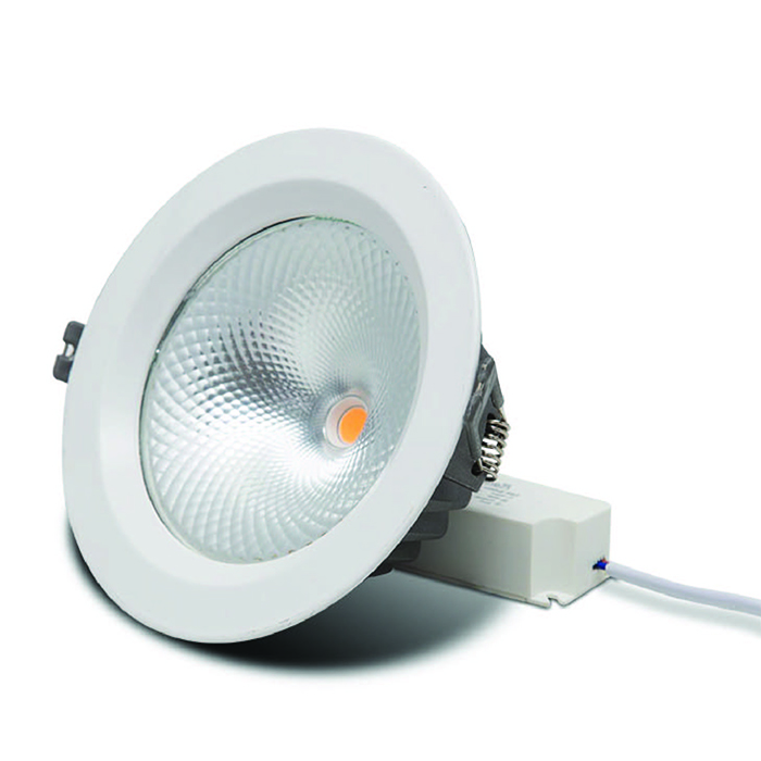 Đèn LED Downlight DAT14L 110/9W-4000K SS
