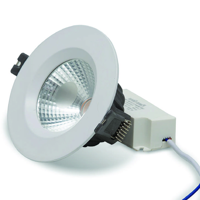 Đèn LED Downlight DAT14L 76/7W-4000K SS