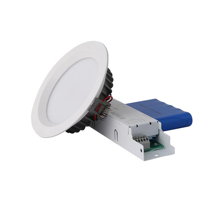 Đèn LED downlight dự phòng D AT04L DP 90 9W