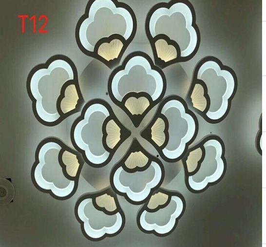 Đèn Led Mâm TT12/338