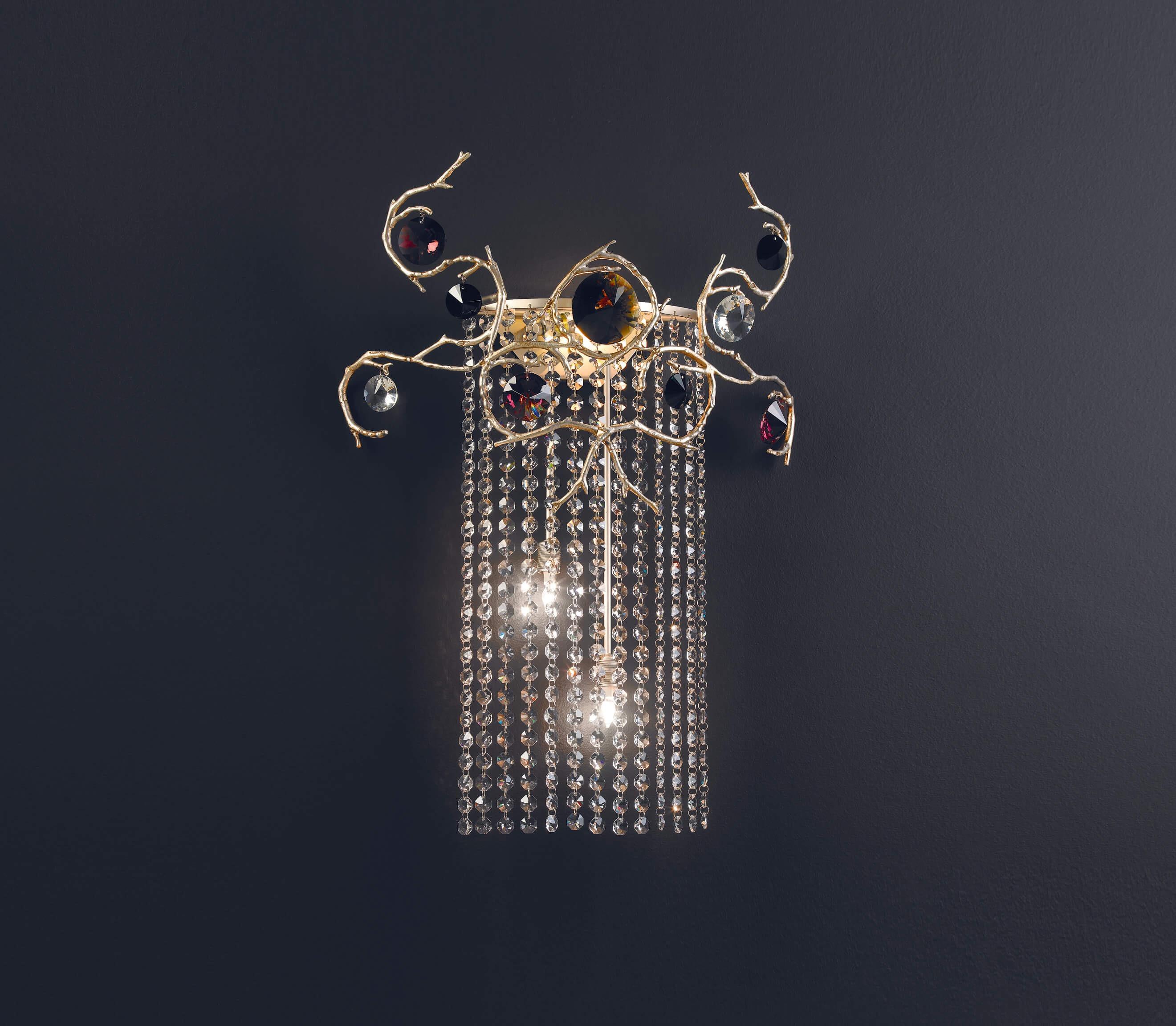 Đèn serip-Diamond 03