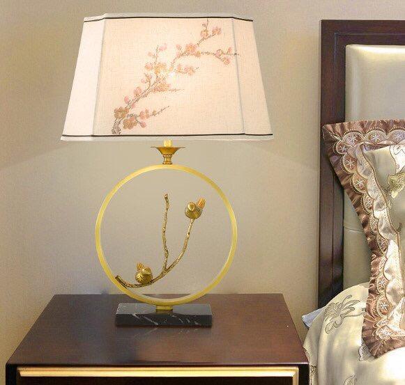 Đèn Bàn Tân Cổ Điển CD/10001-07
