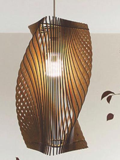Đèn Gỗ Trang Trí DG/11018