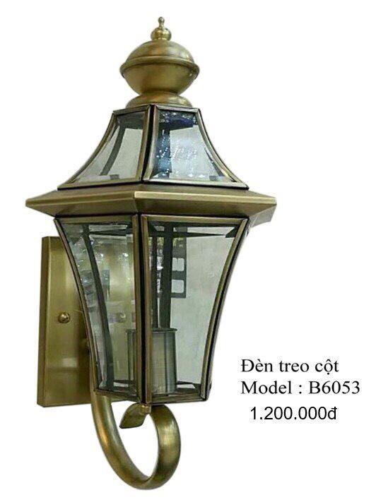 Đèn Tường Tân Cổ Điển DT/10002-15