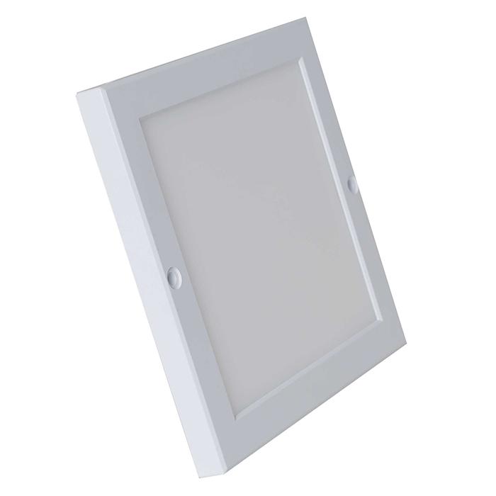 Đèn LED Ốp trần Mỏng Vuông 18W
