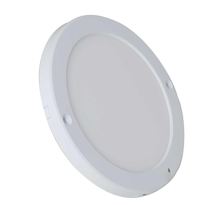 Đèn LED Ốp trần Mỏng Tròn 14W