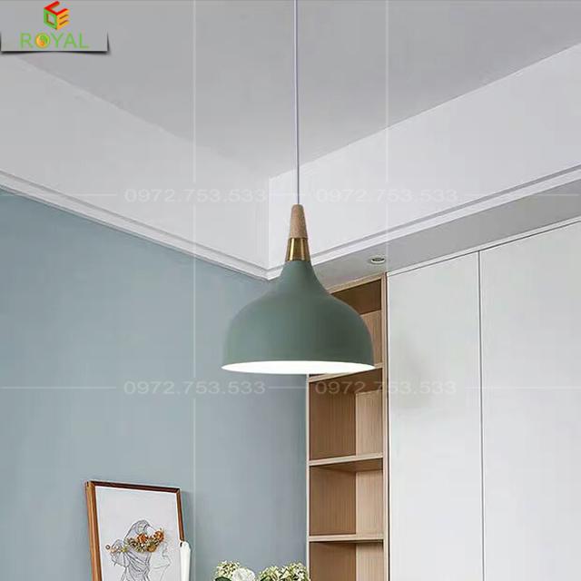 Đèn Thả Hiện Đại 9874