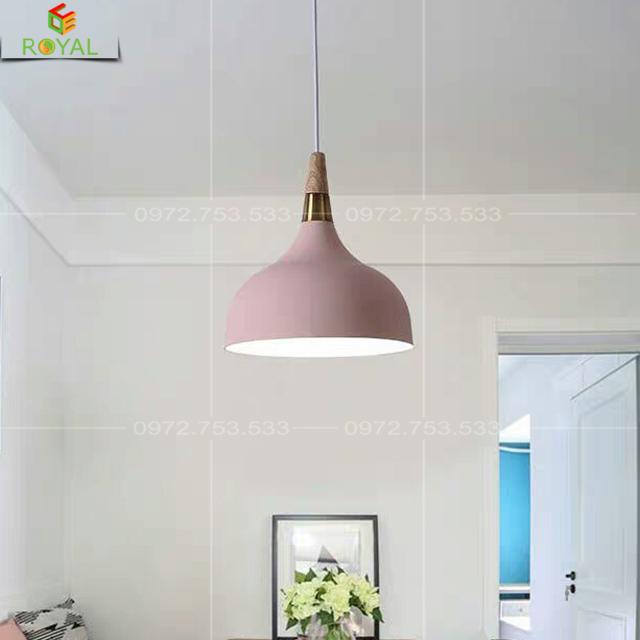 Đèn Thả Hiện Đại 9875
