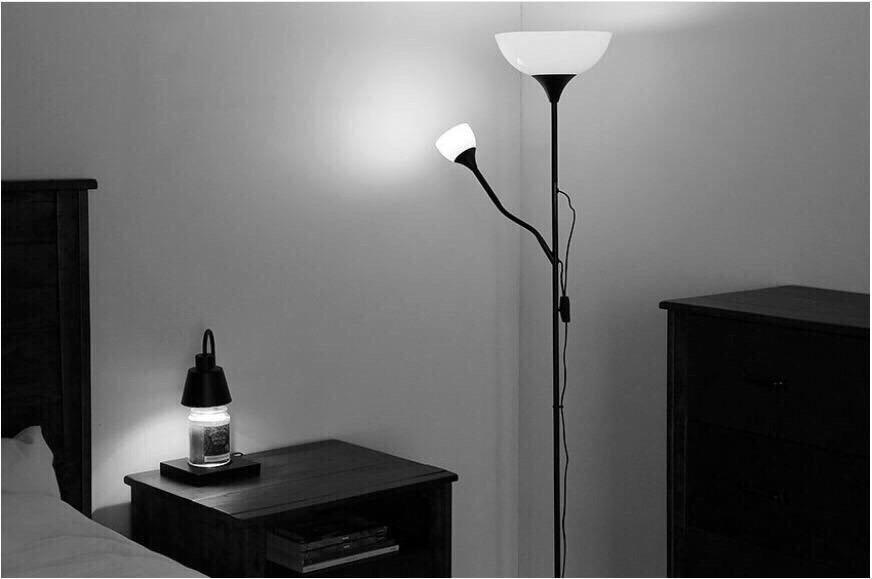 Đèn Cây Hiện Đại DC/1001-02