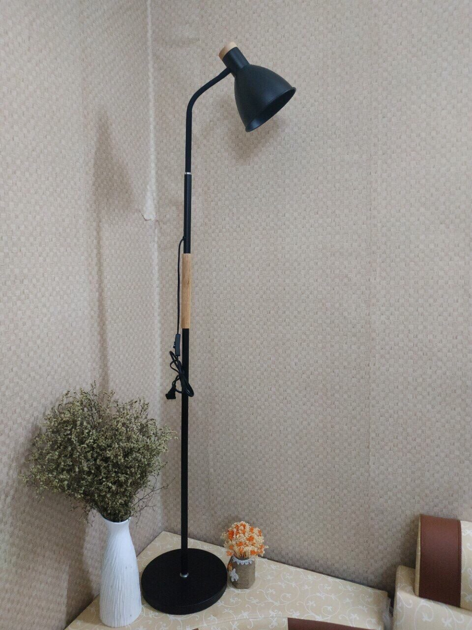 Đèn Cây Hiện Đại DC/1001-06